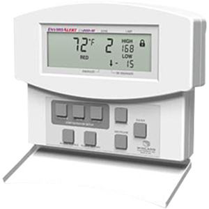 Winland EnviroAlert EA200-12 Weather Station