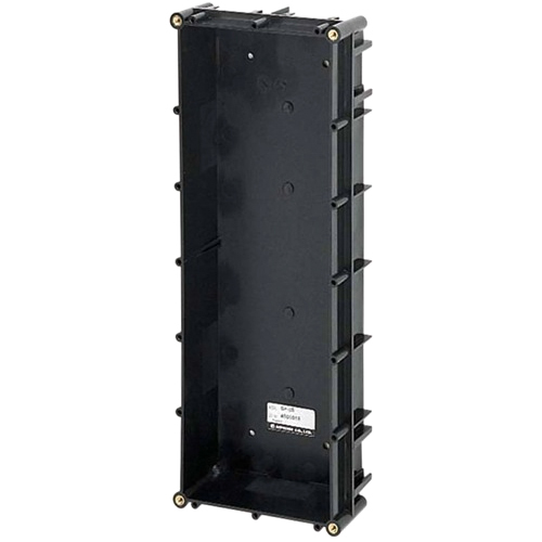Aiphone GF-3B Telecom Line Distribution Module/Enclosure
