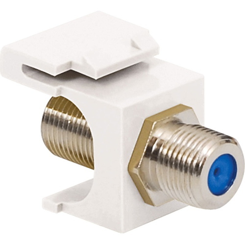 ICC IC107B5FWH A/V Connector