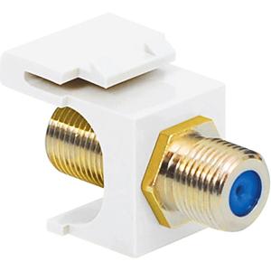 ICC IC107B5GWH A/V Connector Adapter