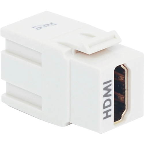 ICC IC107HDMWH Audio/Video Adapter