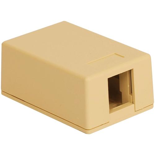 ICC IC107SB1IV Surface Mounting Box