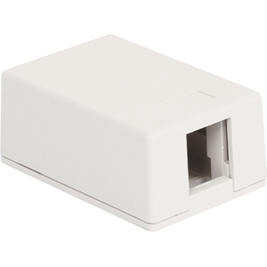 ICC IC107SB1WH Surface Mounting Box