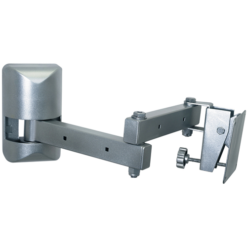 VMP LCD-1 Wall Mount for Flat Panel Display - Silver