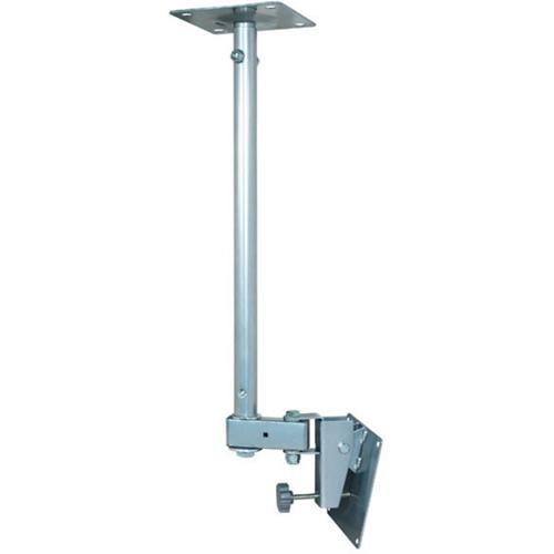 VMP LCD-1C Ceiling Mount for Flat Panel Display - Black