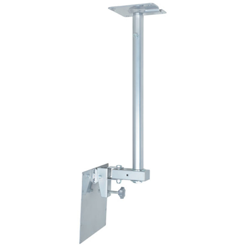 VMP LCD2537C Ceiling Mount for Flat Panel Display - Silver