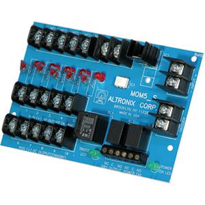 Altronix MOM5 Power Distribution Module