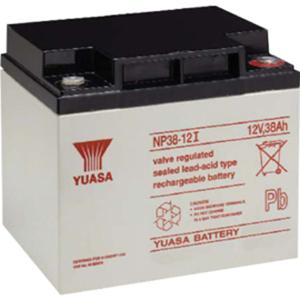 Yuasa NP38-12 General Purpose Battery