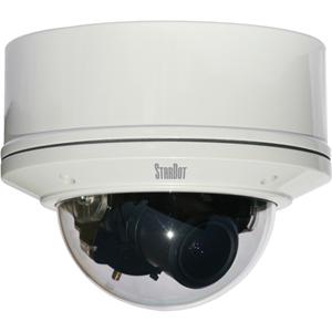 StarDot SDH300V Network Camera - Dome