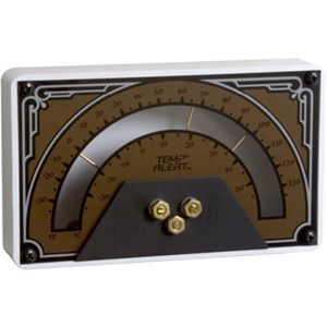 Winland Temp°Alert TA-2HL Powerless Operation for Controlled Climates