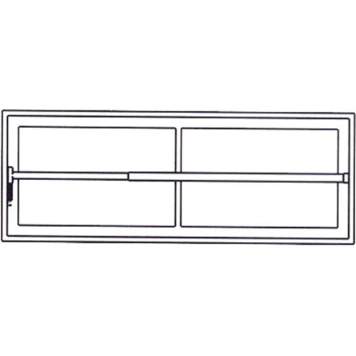 GRI WB-30-42 Alarmed Window Bar