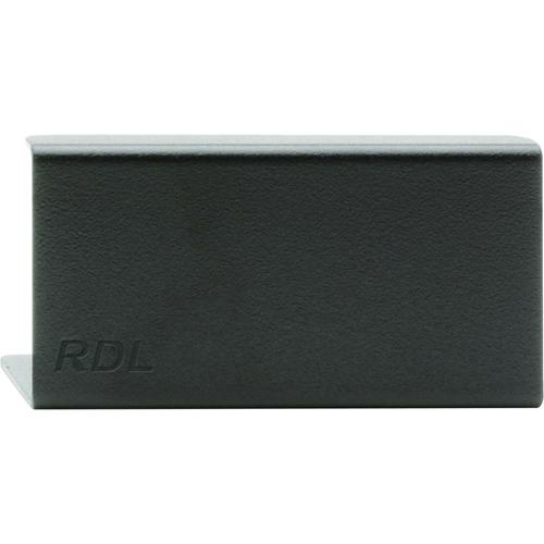 RDL EZ-FP1 Filler Panel - 1/6 Rack Width for EZ-RA6 or EZ-CC6