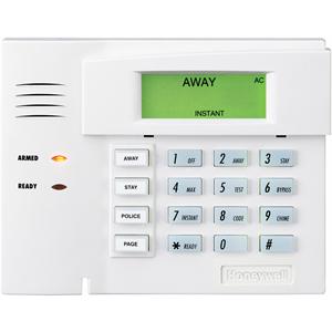 Honeywell Home 6150 Keypad Access Device