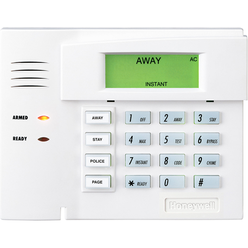 Honeywell Home 6151 Keypad Access Device