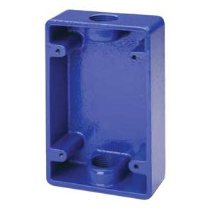SDC 491-BB Surface Mounting Box
