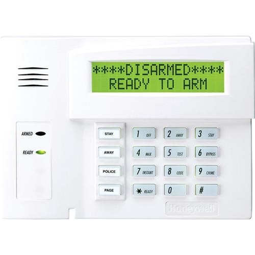 Honeywell Home 6160RF Keypad Access Device