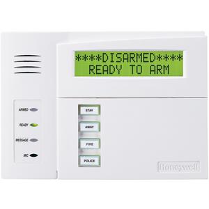 Honeywell Home 6160V Keypad Access Device