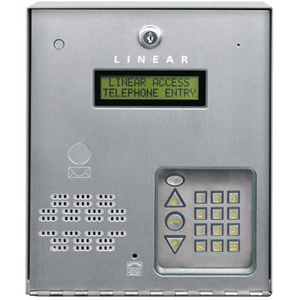 Linear PRO Access AE-100 Telephone Entry System
