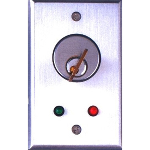 Camden CM-1110 Key Switch