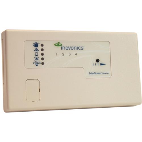 Inovonics EchoStream EN4204R Zone Expansion Module