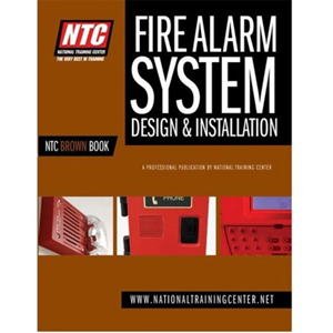 NTC Fire Alarm Systems Design and Installation Printed Manual