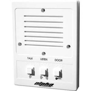 Alpha IS543 Intercom System