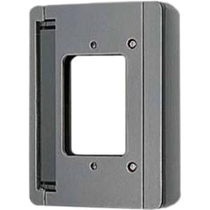 Aiphone KAW-D 30 Degree Angle Mounting Box
