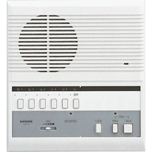 Aiphone LEF-5 Intercom Master Station