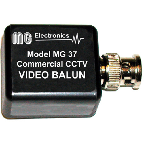 MG Electronics MG-37 Twisted Pair Video Transceiver Video Balun