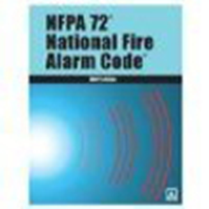 NTC NFPA72 National Fire Alarm Code (2007 Edition) Printed Manual