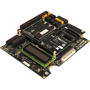 Keri Systems Tiger Controller II PXL-500PNE Door Access Controller
