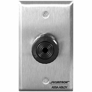 Securitron PZ1 Security Alarm