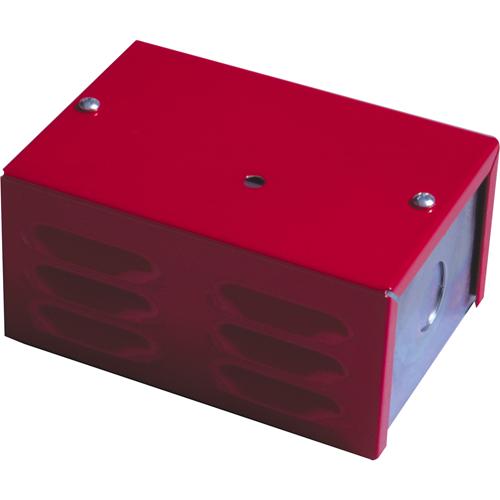 System Sensor R-10E Multi-Voltage Conventional Relay