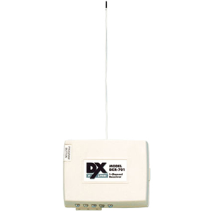 Linear PRO Access DXR-701 Security Wireless Receiver