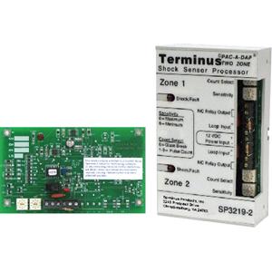 Terminus SP3219-1 Shock Sensor Processor