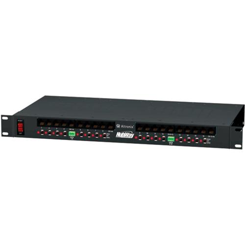 Altronix HubWay16D Video Extender