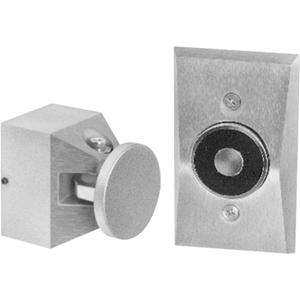 GE 1504-AQN5 Flush Wall Mounted Electromagnetic Door Holder