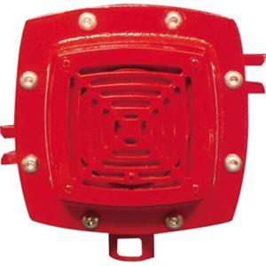 GE FireworX 889D-AW Horn