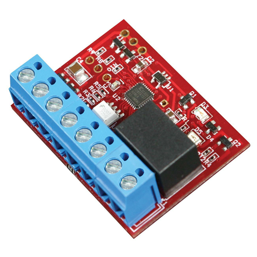 STI LT-1 Latching/Timer Module