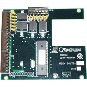 Keri Systems Tiger II Controller SB-593 Satellite Board