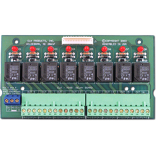 ELK M1RB Output Relay Board