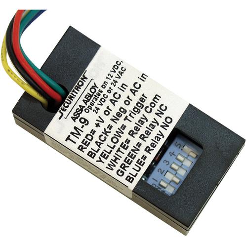 Securitron TM-9 Digital Timer