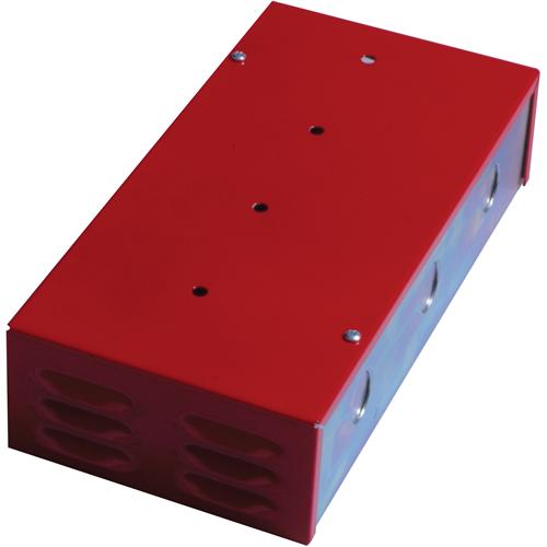 System Sensor R-20E Multi-Voltage Conventional Relay