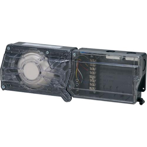 Fire-Lite InnovairFlex DNRW Smoke Detector Enclosure