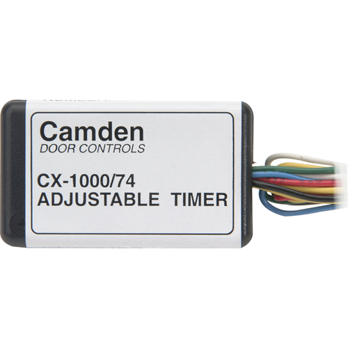 Camden CX-1000/74 MicroMinder Digital Timer
