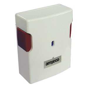 Potter HUSD-15BM Hold-up Button