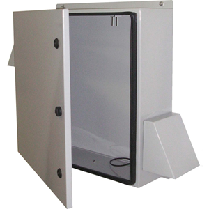Mier BW-124-8FC Security Device/Wiring Enclosure