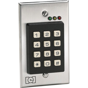 Linear PRO Access 212i Indoor Flush-mount Keypad Access Device