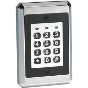 Linear PRO Access 212iLW Flush-mount Keypad Access Device