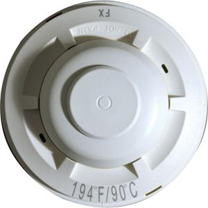 System Sensor 5604 Temperature and Humidity Sensor with Alarm